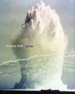 Thomas Ruff By Simpson, Bennett (CON)
